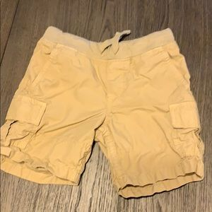 Polo Ralph Lauren toddler boy cargo shorts